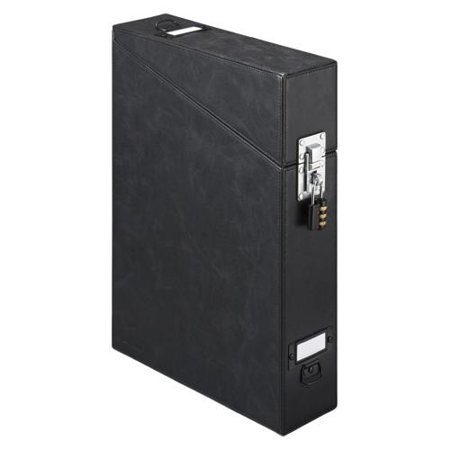 【×30セット】 マガジンボックス・ファイルボックス 4033 (まとめ) 1冊 再生ボード製 青 関連 A4ヨコ収納幅100mm Gボックス 収納用品