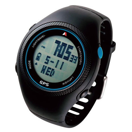 Running GPS Watch【130Y5A】・・・